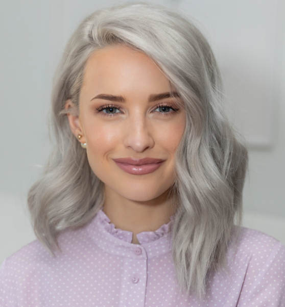 Victoria Magrath (InTheFrow)