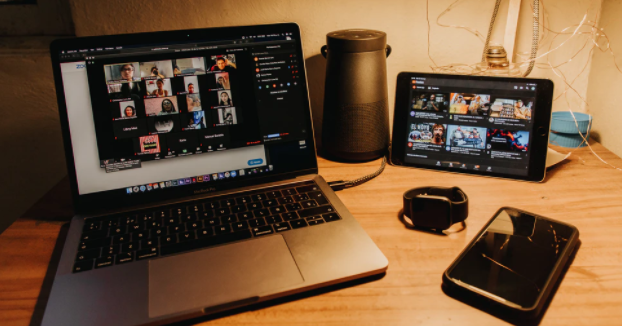 Live streaming - social media trends