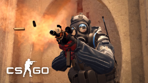 Counter-Strike: Global Offensive (CS:GO) - biggest esports games