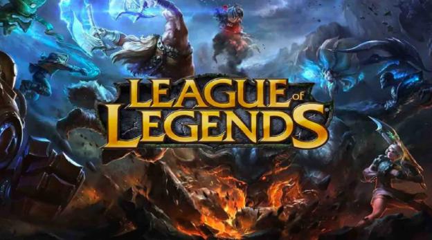 League of Legends - biggest esports games