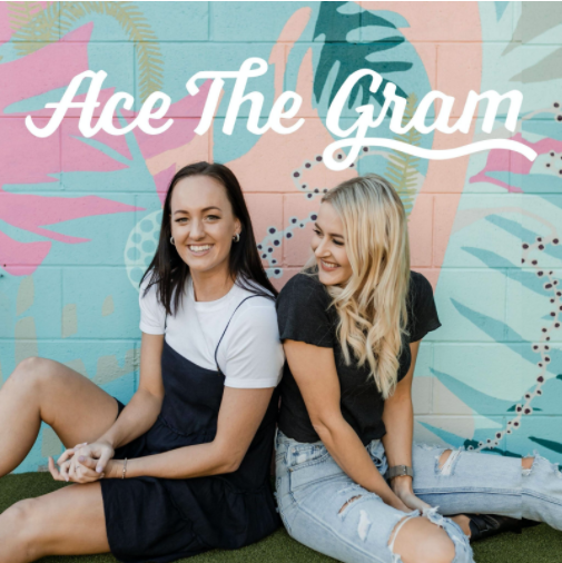 Ace The Gram - Social Media Podcasts