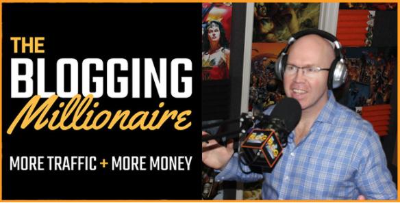 The Blogging Millionaire