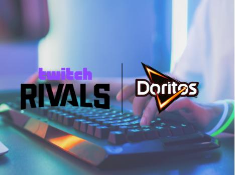 Doritos sponsoring Tournaments