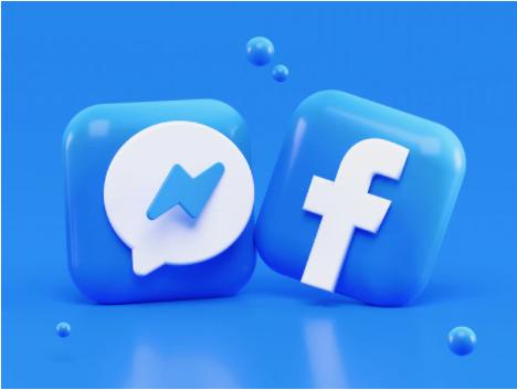 Facebook - Socially Powerful