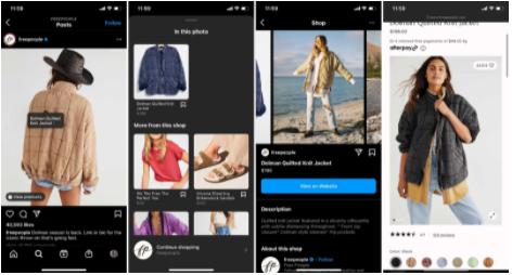 Social Commerce - Shopping - Socially Powerful