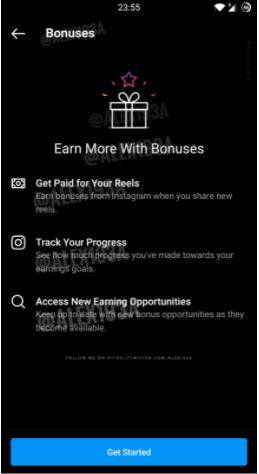 Instagram Reels Bonuses - Socially Powerful