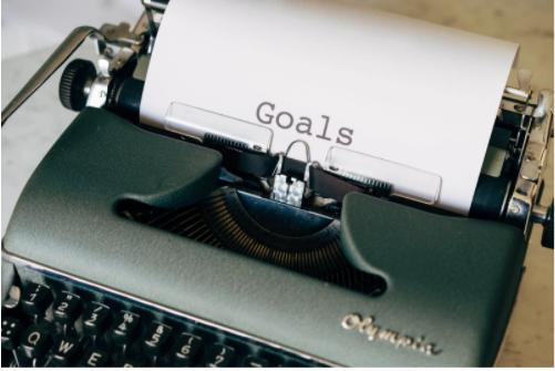 Define Your Goals - LinkedIn
