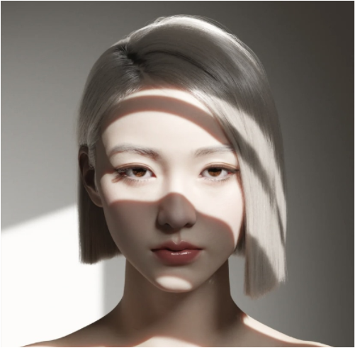 China launches first 'meta-human' virtual influencer Ayayi