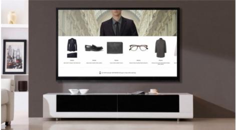 Shoppable Tv - Socially Powerful