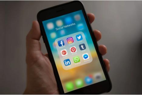 Social Media Platforms - Socially Powerful