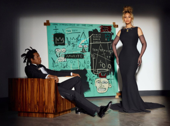 Beyoncé & Jay-Z are about to redefine Tiffany & Co.