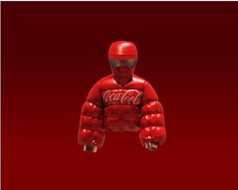 Coca Cola - Upcoming Virtual World