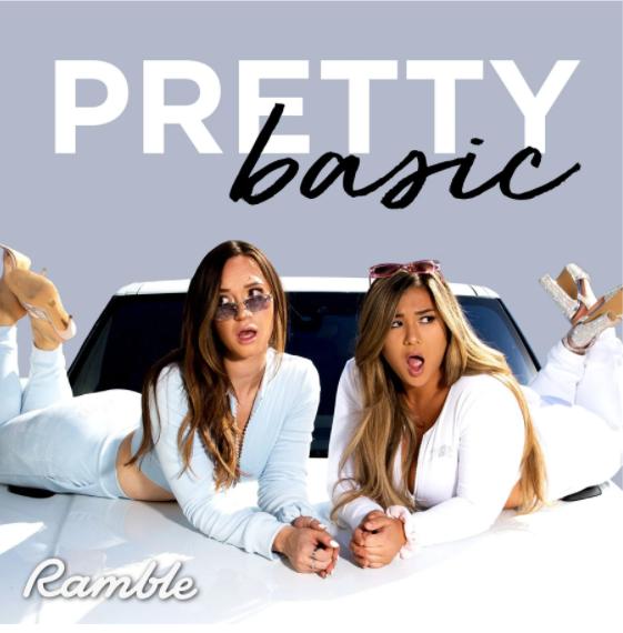 Pretty Basic - Social media stars Alisha Marie and Remi Cruz