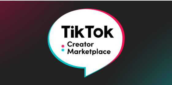 TikTok's new Creator Marketplace
